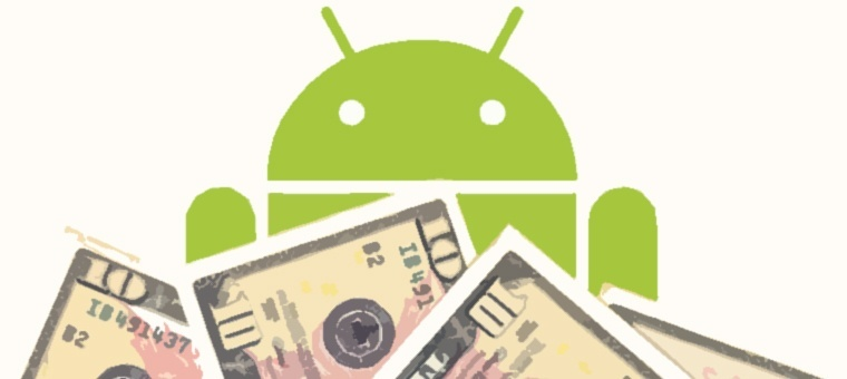 Image 2 Best apps for making money on Android