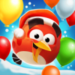 New Angry Birds game launches worldwide tomorrow!