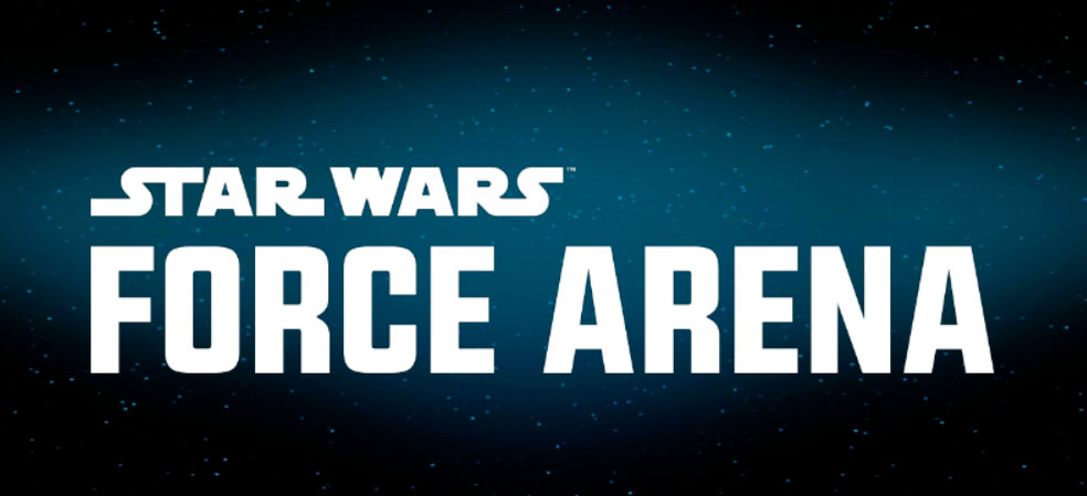 Image 1 Star Wars: Force Arena is Out Now For Android!