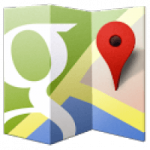 Google Maps newest update for the Android app