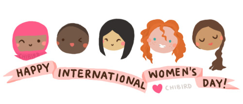 Image 1 apps to celebrate International Woman's Day 2017
