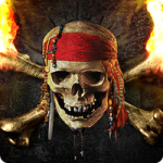 Pirates of the Caribbean & the Best Pirate Games for Android!