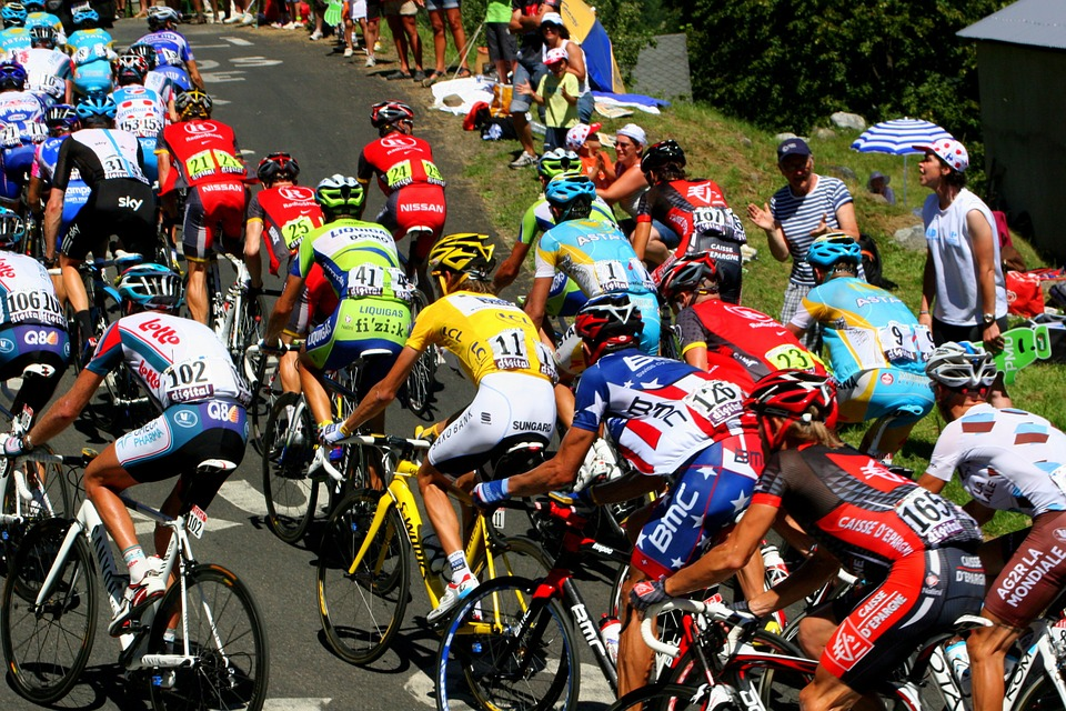 Image 2 Tour de France 2017: 5 Best Cycling Apps for Android