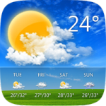 5 Best Weather Apps and Weather Widgets For Android