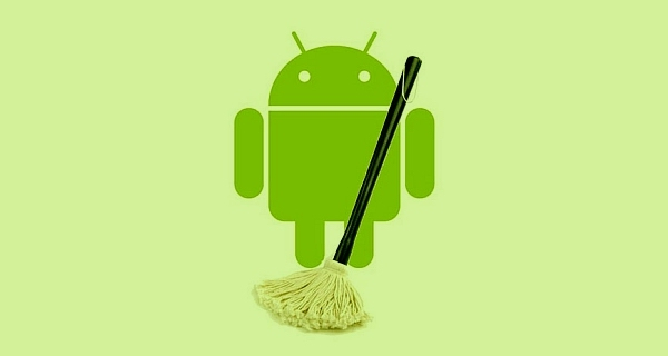 Image 1 What is the best Cleaning App for Android