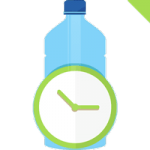 Image 1 5 best Water Drinking Reminder Apps for Android