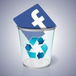 Image 1 How to delete a Facebook account permanently