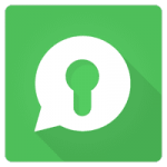 Image 1 The best locking applications for WhatsApp