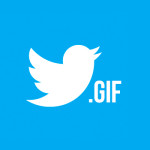 Twitter allows animation on your timeline by supporting GIFs