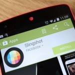 Picture for facebook slingshot app