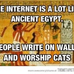 picture of ancient egypt