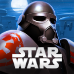 5 Exciting Star Wars Games for your Android like the New Star Wars: Uprising