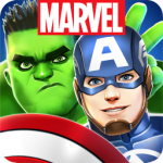 Marvels Avengers Academy coming to Google Play in 2016