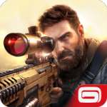 Best Apps and Games of January 2016 like Sniper Fury & Flash Keyboard