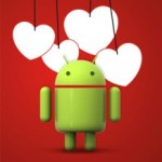 5 Android Apps for the perfect Valentine's Day