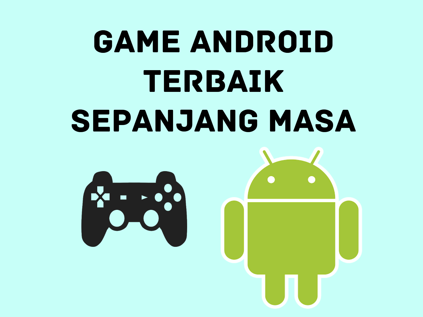 7 Game Android Terbaik Sepanjang Masa: PUBG Mobile, Candy Crush Saga