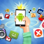 Meilleures applications gratuites Android