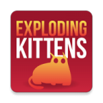 image de Le super jeu de cartes Exploding Kittens enfin disponible sur Android 1