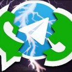 Come creare una chat simile a Telegram su WhatsApp