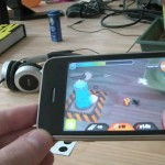 AR Spiele Android