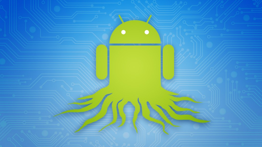 root android app banner