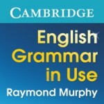 English grammer in use