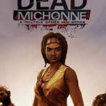 image of The Walking Dead: Michonne