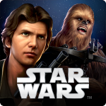 Релиз Star Wars™: Force Arena