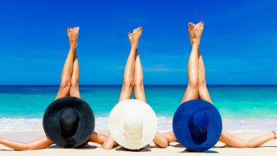 Photo of 5 pasos para conseguir piernas deslumbrantes para el verano
