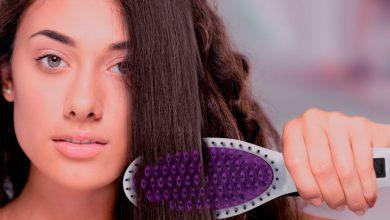 Photo of ¡Alisa tu cabello en minutos con el cepillo #ControlTotal!