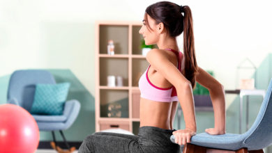 Photo of Beneficios de ejercitarte con tu peso corporal