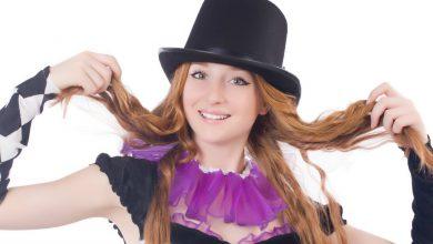 Photo of Luce un disfraz de película con Control Total®