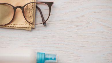 Photo of Cuida tus lentes con estos sencillos consejos