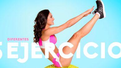 Photo of Deshazte de la pancita con Gravity ABS® y su movimiento LEG UP
