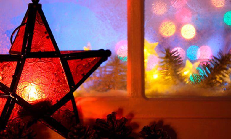 Photo of Haz que el exterior de tu casa luzca diferente esta Navidad