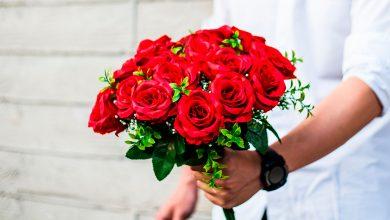 Photo of Regala flores con estilo en San Valentín
