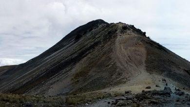 Photo of La radiante belleza del Nevado de Toluca