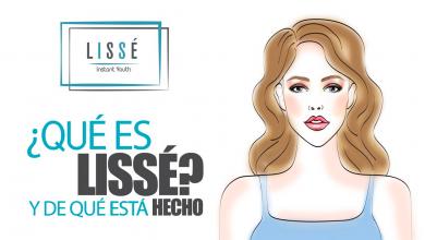 Photo of ¿Qué es LISSÉ® y de qué está hecho?