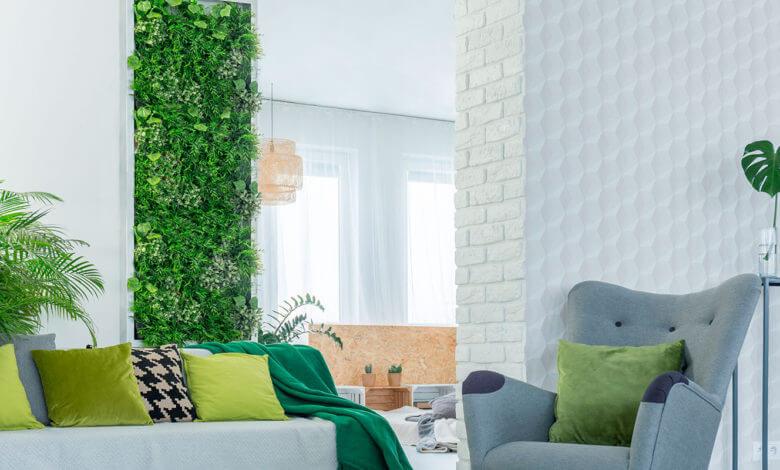 Photo of Tendencia en decoración: Muros verdes y sus beneficios