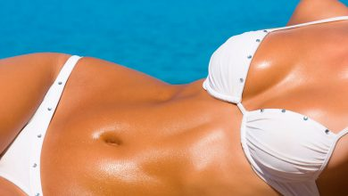 Photo of Presume abdomen en verano con Gravity ABS®