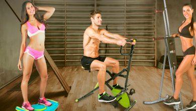 Photo of Encuentra el aparato de ejercicio Inova® ideal para ti