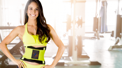 Photo of ¿Por qué hacer tu rutina fitness con 70-30® Sport?