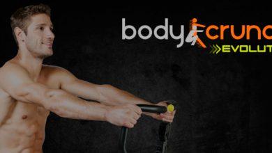 Photo of Trabaja tu cuerpo usando los pedales del Body Crunch®Evolution
