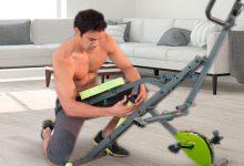 Photo of Cómo usar tu Body Crunch® Evolution para marcar músculo