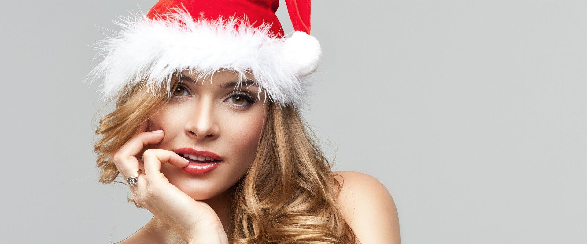 look-diciembre-instyler-cepillo-alisador