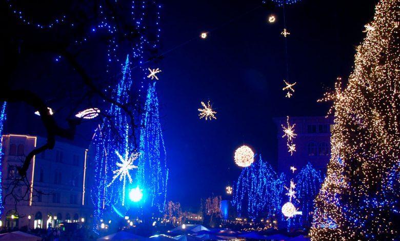 Photo of Inova® presenta: Tendencia en árboles de Navidad
