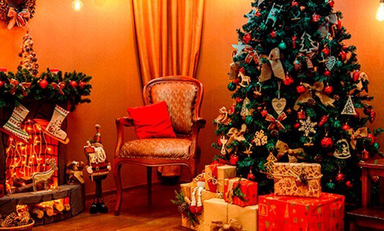 Photo of Hogares muy navideños al estilo Inova®