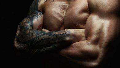 Photo of Marca el pecho y los brazos con Body Crunch® Evolution
