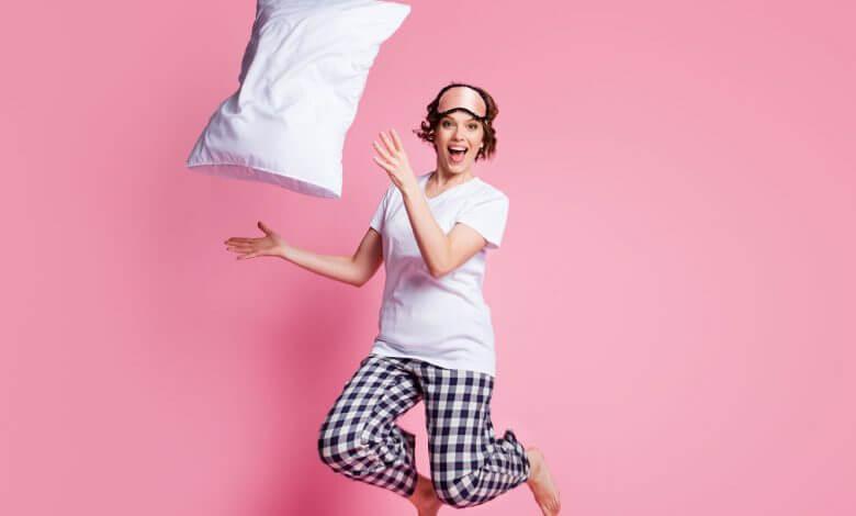 Photo of ¿Qué tipo de relleno de almohada Sognare® elegir?