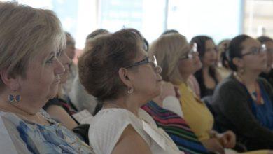 """Photo of Fundación Inova® apoya el programa """"A ti adulto mayor, efectividad en la docencia"""""""